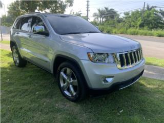 Jeep, Grand Cherokee 2013, Compass Puerto Rico