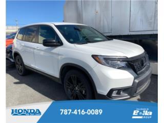 Honda CRV LX 2020 , Honda Puerto Rico
