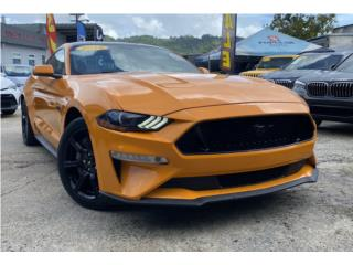 Ford Mustang GT Premium 2019 , Ford Puerto Rico
