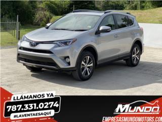 2020 TOYOTA C-HR LE - Silver , Toyota Puerto Rico