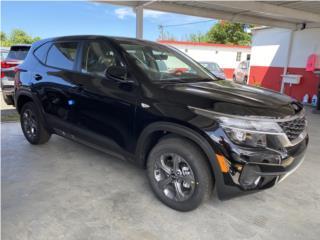 Kia de Aguadilla Puerto Rico