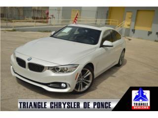 BMW 530e Hybrid M PKG como nuevo , BMW Puerto Rico