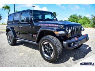 Jeep Grand Cherokee Limited, Pago aprox. $525 , Jeep Puerto Rico