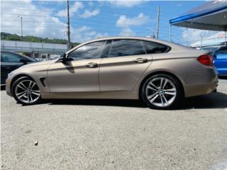 BMW Puerto Rico BMW, BMW 428 2015