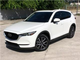 Mazda Puerto Rico Mazda, Mazda CX-5 2017