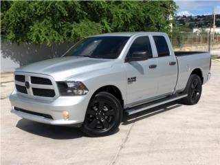 RAM Puerto Rico RAM, 1500 2019