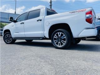Toyota, Tundra 2019, RAM Puerto Rico