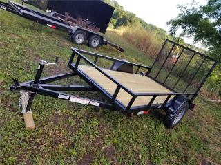 20' NEW Container ON SALE! , Trailers - Otros Puerto Rico