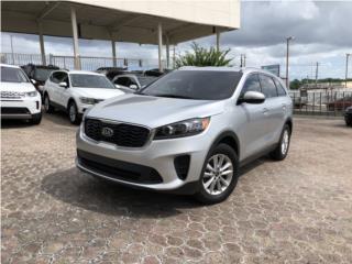 Kia, Sorento 2019  Puerto Rico