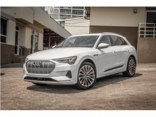 Audi Puerto Rico Audi, Audi e-tron Quattro SUV 2019