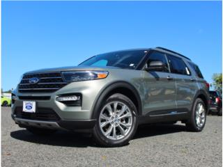Vendida/sold , Ford Puerto Rico