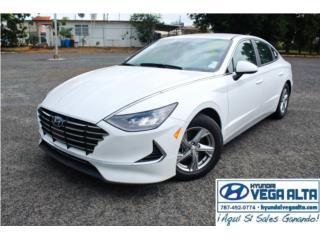 Hyundai, Sonata 2020, Sonata Puerto Rico