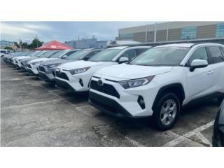AUTOCENTRO TOYOTA USADOS Puerto Rico