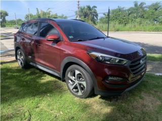Hyundai Kona  , Hyundai Puerto Rico