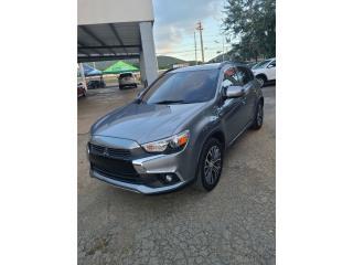 Mitsubishi, Outlander 2016  Puerto Rico