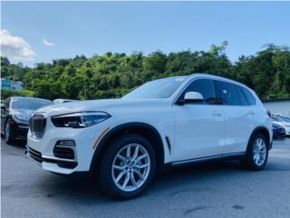BMW, BMW X5 2020, BMW X6 Puerto Rico
