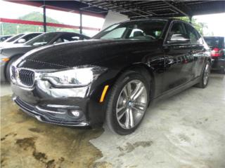 BMW I3 ENT GIGA (CON MOTOR)-2017 , BMW Puerto Rico