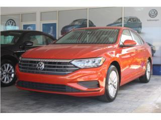 Volkswagen Puerto Rico Volkswagen, Jetta 2019