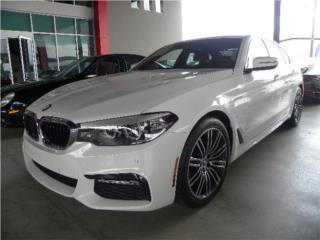 BMW, BMW 530 2018  Puerto Rico