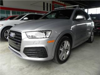 Audi Puerto Rico Audi, Audi Q3 2018