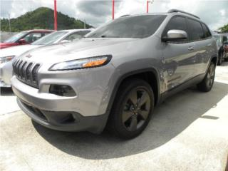 2019 Jeep Grand Cherokee Limited X  , Jeep Puerto Rico