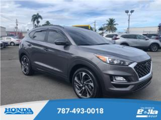 Honda de Cayey Puerto Rico