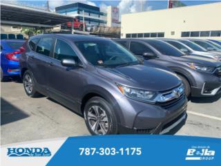 HRV EX 2019! ULTIMAS 0 MILLAS! , Honda Puerto Rico