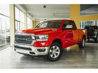 RAM 1500 Ecodiesel del 2020 con 10k millas  , RAM Puerto Rico