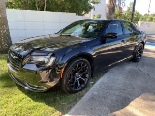 Chrysler, Chrysler 300 2019, Chrysler 300 Puerto Rico
