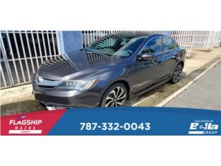 ILX Premium Pkg 2020 , Acura Puerto Rico