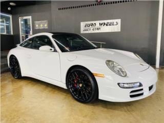 Porsche 911 Carrera 4S | 2020!  , Porsche Puerto Rico