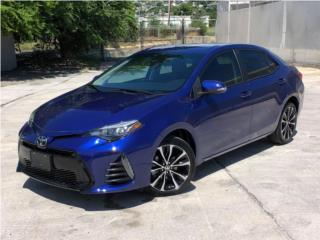 Toyota, Corolla 2019  Puerto Rico