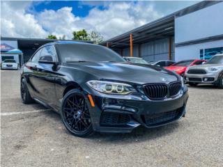 BMW M235 2016| LLAMA O TEXTEA!  , BMW Puerto Rico