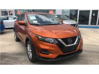 2020 NISSAN ROGUE SPORT *Vea Video* , Nissan Puerto Rico