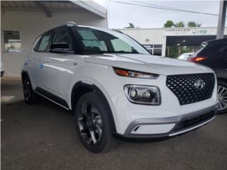 HYUNDAI VENUE SE 2020 , Hyundai Puerto Rico