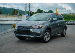 OUTLANDER SPORT REDISEÑADA! , Mitsubishi Puerto Rico