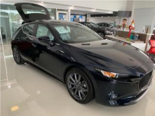 Mazda, Mazda 3 2021, Mazda 3 Puerto Rico