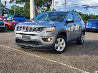 Jeep Compass Sport 2019 , Jeep Puerto Rico