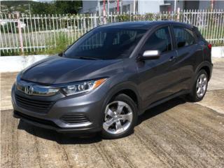 Honda, HRV 2019, CR-V Puerto Rico