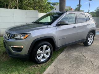 Jeep, Compass 2017  Puerto Rico