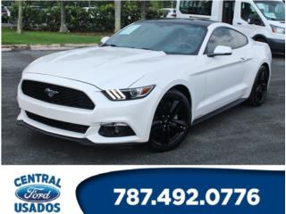 MUSTANG 5.0GT  , Ford Puerto Rico