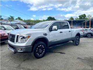 NISSAN FRONTIR PRO4X 4X4 2019 , Nissan Puerto Rico