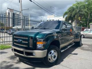 Ford, F-350 Pick Up 2008  Puerto Rico