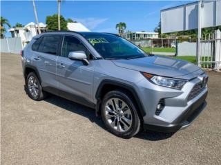 2021 TOYOTA C-HR XLE -WHITE , Toyota Puerto Rico