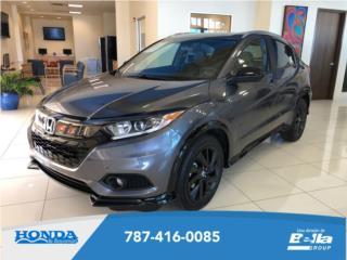 HRV EX 2020! SUNROOF Y MAS! ULTIMAS 0 MILLAS! , Honda Puerto Rico
