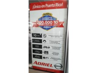 Adriel NIssan Puerto Rico