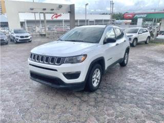 Jeep, Compass 2020, Grand Cherokee Puerto Rico