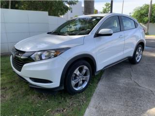 Honda, HRV 2018  Puerto Rico