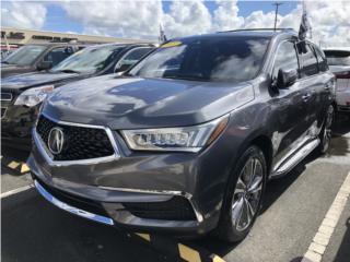 Acura Puerto Rico Acura, Acura MDX 2017