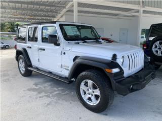JEEP GRAND CHEROKEE SUMMIT 2017 ¡4X4! , Jeep Puerto Rico